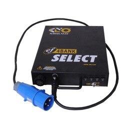 Select 4-Bank Electronic Ballast for 2ft 4ft 4bank light 120V 230V