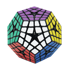 Professional Magic Cube Fast Speed High Quality Kids Game Training Cubos Magicos Speed Megaminx Cube Toys for Children Adult Toy magic cube magique magic square cube classic new year set cubos magicos inhalation for children grownups 502696