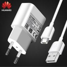Huawei cabo usb micro usb p8 g9 lite, adaptador para viagem, maimang4 p6 p7 p8 honor 4 5 6 g7 8 9 plus