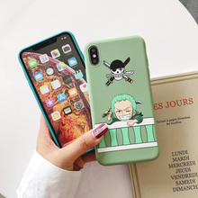 One Piece Luffy iPhone Case (5 Models)