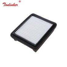 Filtro de ar externo 13780 81a00 da cabine do carro para suzuki jimny 1.3l filtro de ar acessórios do carro filtro