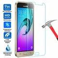 Закаленное стекло для Samsung Galaxy J3 J5 J7 2016 2017 J2 J5 J7 Prime, Защита экрана для Samsung J2 J4 J6 J8, защитная пленка