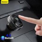 Baseus Car FM Transm...
