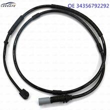 Тормозной датчик автомобиль задние колодки износ замена 34356792292 для БМВ Ф20 ф22 ф30 Ф35 клавиши F21 F87 F32 из ОЕМА 34 35 6 792 292