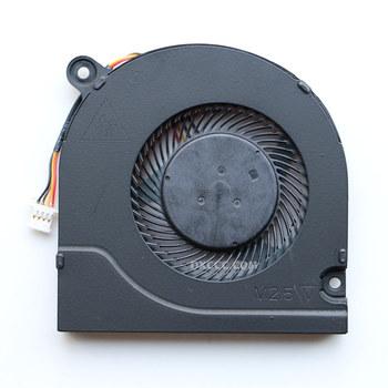 FCN FJCL DC28000JRF0 do projektora Acer Nitro AN515-52 AN515-53-52FA N17C1 wentylator chłodzący CPU tanie i dobre opinie QAOOO CN (pochodzenie) Procesor 2 5 W Łożysko olejowe 30 000 godz 3000 RPM 4 LINIE 4PIN AN515-51 Z tworzywa sztucznego