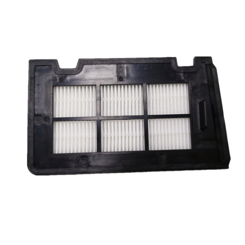 Main Side Brush Filter Mop Spare Part for Cecotec Conga 4090 5090 Vacuum Cleaner