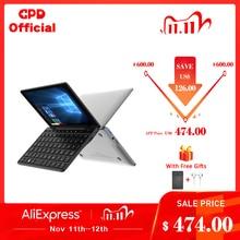 Bolsillo GPD 2 Pocket2 8GB 128GB 7 pulgadas pantalla táctil Mini PC bolsillo portátil CPU Intel Celeron 3965Y sistema Windows 10