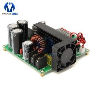 Image 2 - DC DC BST900 0 15A 8 60 に 10 120V 昇圧コンバータ電源モジュール CC/CV led ドライバ 11 × 10 × 4.2 センチメートルステップアップモジュール