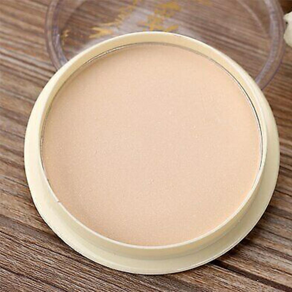 Japanese Concealer Makeup Soy Milk Powder, Whitening, Oil Moisturizing Powder Control Long-lasting J7X8