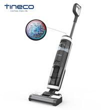 Tineco Floor One S3 Cordless Drahtlose Nass Trocken Smart Staubsauger Für Home Multi-Oberfläche Reinigung Hand Haushalt APP LED