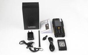 """Image 5 - ioutdoor 4500mAh IP68 Waterproof shockproof Russian keyboard rugged Mobile Phone 2.4"""" Walkie talkie intercom FM cellphone"""