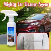 Mighty Glass Cleaner Hydrophobic Coating Repair Car Window Polish Care Scratch Repair Agent Auto Glass Polishing Wax Cleaner(China)