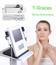 Top Quality Machine Accessory Facial Kit for Womens Acne Treatment Kit Facial Bright/Whitening and Anti-aging Facial Kits Revive