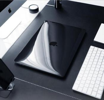 Hard Touch Case for MacBook 4