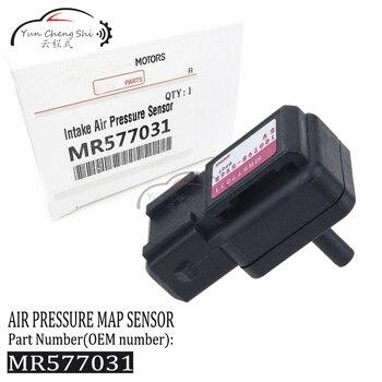 цена на NEW TURBO BOOST AIR PRESSURE MAP SENSOR 1007985960 100798-5960 MR577031 for MITSUBISHI PAJERO SHOGUN MK3 2.5 3.2 TD DI-D
