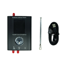 PortaPack Porta Pack + HackRF One SDR Case +Antenna 0.5PPM TXCO GPS Simulator