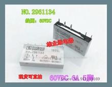 NO.2961134 6A 60VDC N0.2961134