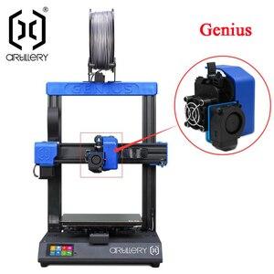 Image 4 - 2021!Adecuado para extrusora de impresora 3D de artillería, fácil de instalar