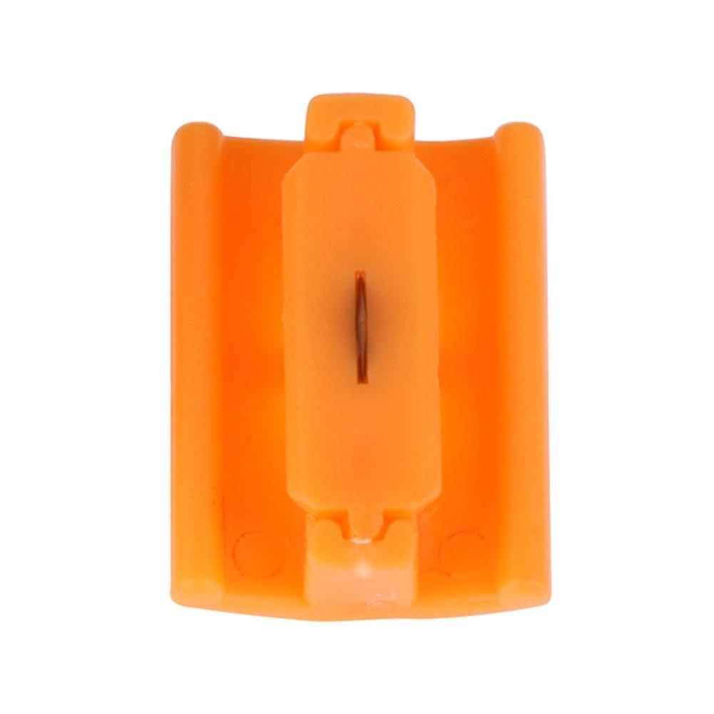 Портативный резак для бумаги пластиковый А5 прецизионный резак для бумажных карт художественный триммер фоторезы матовые лезвия офисный н...