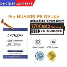 100% Оригинальный hb366481ecw для huawei p9 /p9 lite honor 8