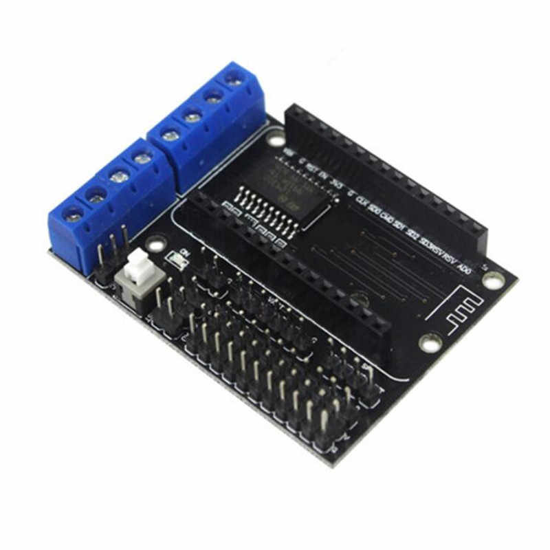 ESP8266 CH340G NodeMcu Lua V3 ESP8266 CP2102 NodeMcu Lua V2 โมดูลไร้สายESP8266 ESP-12E Micro USB WiFi Dev Board Development