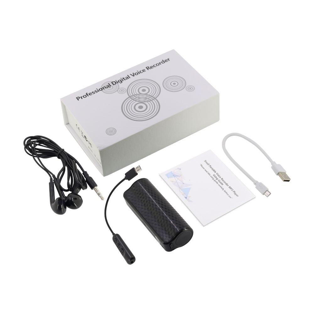 Q70 Mini Voice Recorder 11