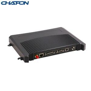 Image 4 - CHAFON Impinj R2000 фиксированный uhf rfid считыватель 4 порта с RS232 RJ45(TCPIP) USB интерфейс обеспечивает бесплатную SDK для спортивной системы таймера