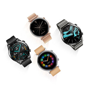 Image 3 - Huawei Watch GT/GT 2 Smart Watch Bluetooth 5.1 Can Talk Blood Oxygen Tracker Spo2 Music Player Watch For Android IOS