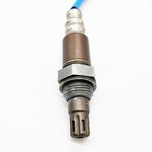 Image 3 - אוויר דלק יחס למבדה בדיקה חמצן O2 חיישן קדמי עבור הונדה זרם RN 3 מנוע קוד K20A 36531 PNE 003 36531PNE003 234  9065