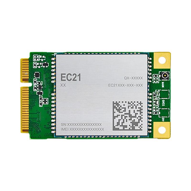 EC21-AU EC21 Mini Pcie 4G FDD-LTE/TDD-LTD B1/B2/B3/B4/B5/B7/B8/B28/B40 CAT1 CATM1 Module