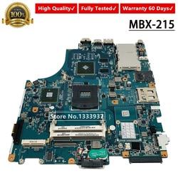 Mainboard A1765407A A1765407B untuk Sony MBX-215 Motherboard Laptop M930 1P-009BJ00-8012 1P-009B500-8012 Rev: 1.2