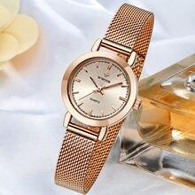 Wwoor женские часы от известного бренда роскошные браслет из