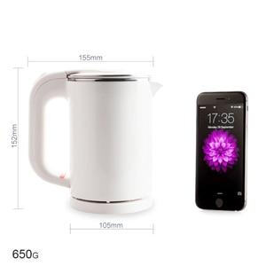 0.5L Mini Electric Kettle Stai