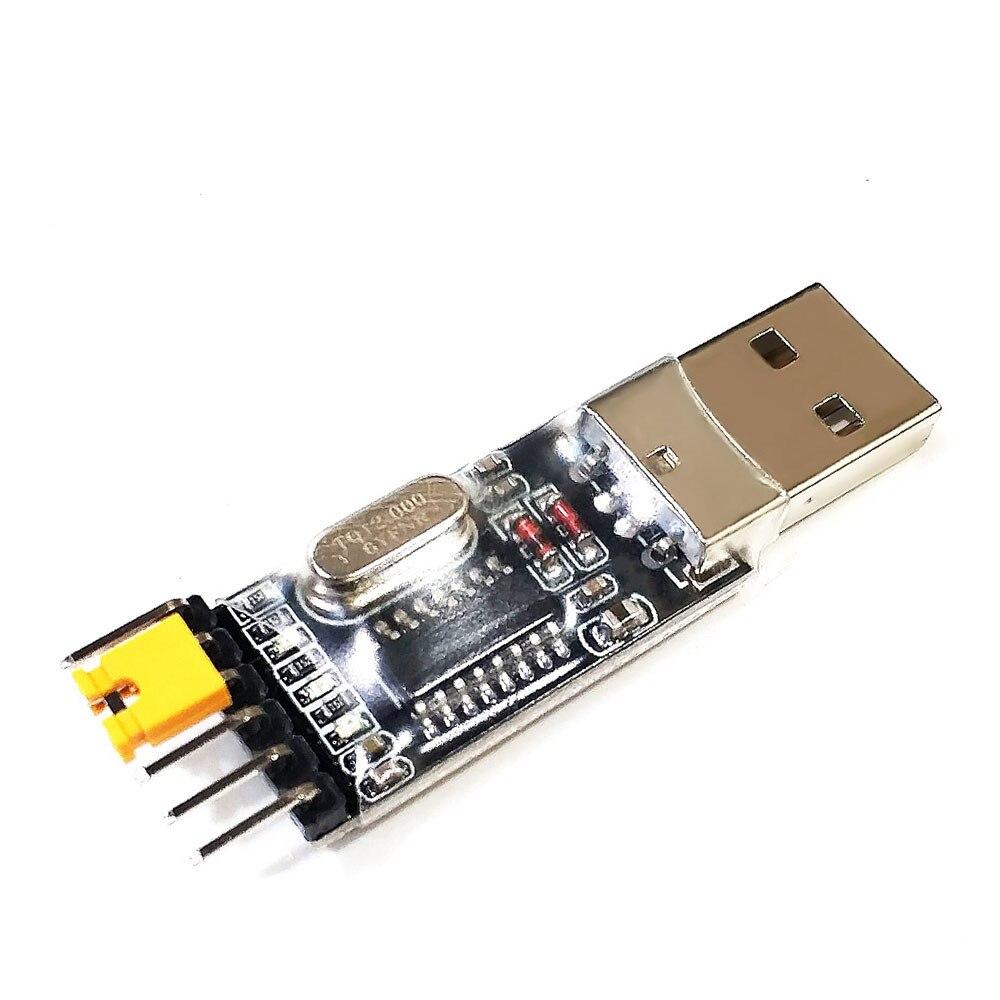 1 шт. ~ 50 шт. USB TTL конвертер UART модуль CH340G CH340 3,3 V 5V переключатель
