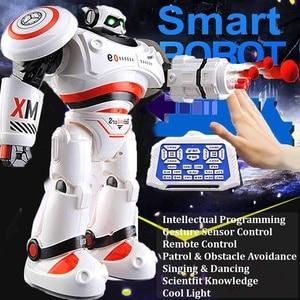 RC Robot AD Polices Files Prog