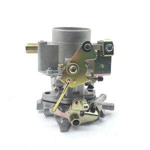 Image 5 - SherryBerg carb VERGASER vergaser vergaser fit für RENAULT 11779001 1961 1992 R4 4L 4S und 4GTL SOLEX 32 DIS
