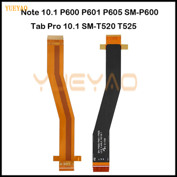 LCD Connect For Samsung Galaxy Note 2014 P600 P601 P605 T520 T525 SM-P600 LCD Display Screen Connector Flex image