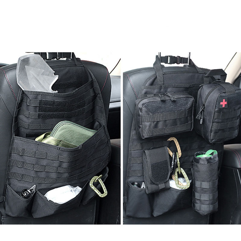 Accesories for Tactical Backpack 1
