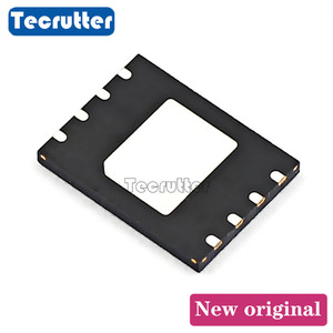 Image 5 - 5 adet W25N01GVZEIG WSON8 8x6 1Gbit 25N01GVZEIG SPI NAND FLASH