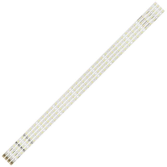 457mm LED Backlight Lamp strip 36leds for Sharp 40inch TVLCD 40LX330A GT0330 E329419 40NX330A LK400D3G GY0321 2011SSP40