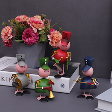 Band Villain Combination Creative Household Items Ornaments Wedding Gift Room Decoration Party Crafts