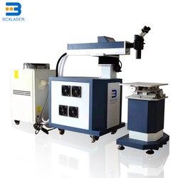 Szybko sprzedawana automatyczna spawarka laserowa