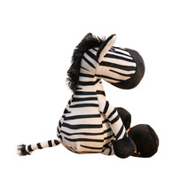 Zebra Doll Kids Stuffed Plush Toy Birthday Christmas Gift Boy and Girls