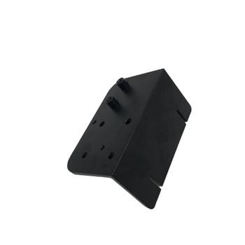 1 sztuk MGN12H X osi liniowy wspornik szyny dla DIY Creality Ender-3 Pro CR-10 drukarki 3D tanie i dobre opinie Funssor CN (pochodzenie) Zestaw mechaniczny Części wyposażenia 17mm Aluminum black