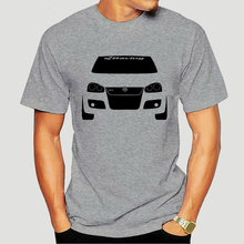 Golf Mk5 Gti Soft Cotton 100% Cotton T-shirts Multi Colors S 3Xl R32 Mkv O Neck Male Low Price Steampunk Adult-2797D