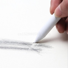 Drawing-Tool Smudge Painting Pastel Tortillon Stump Blending Sketch New Art 3pcs Durable