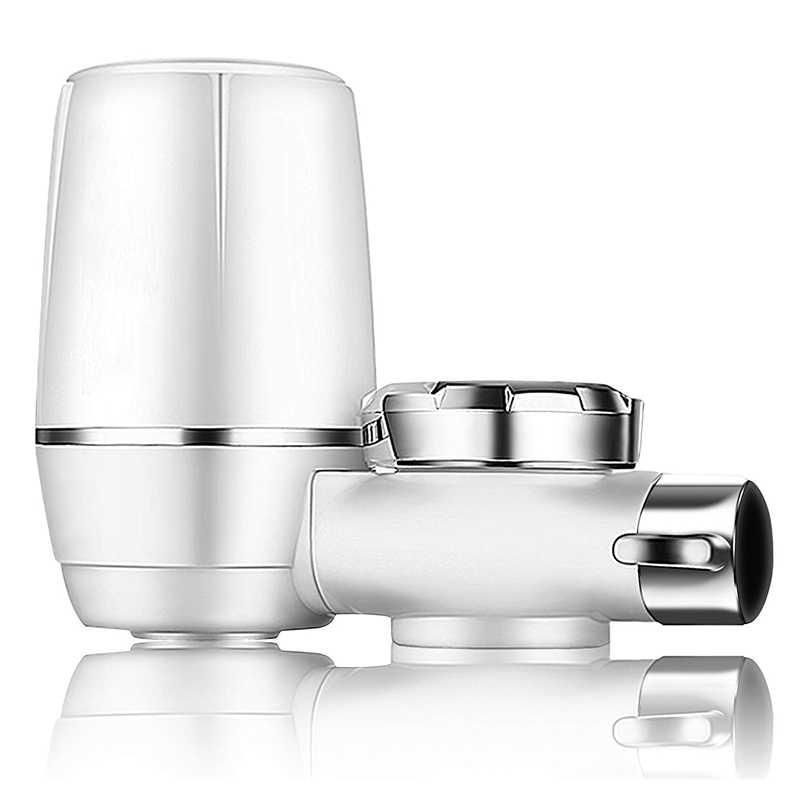 Кран фильтр для воды на кран система фильтрации с 7 ступенями керамический дома