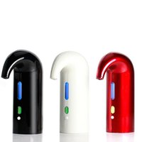 Electric Wine Pourer Aerator Dispenser Pump USB Rechargeable Cider Decanter Pourer Wine Accessories For Bar Home Use
