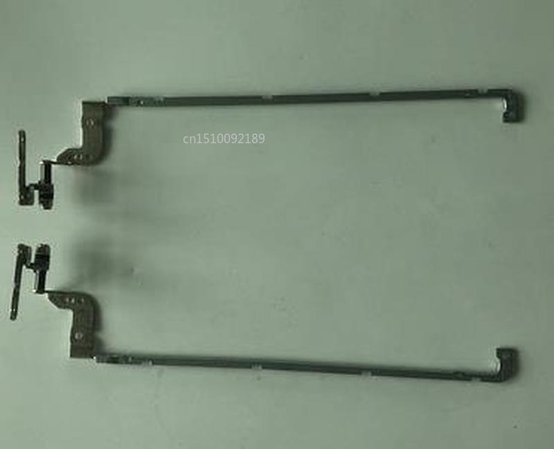 Original Laptop LCD Hinges For LENOVO ThinkPad E330 E335 L330 Left & Right Hinges 4W4228 04W4229 Free Shipping