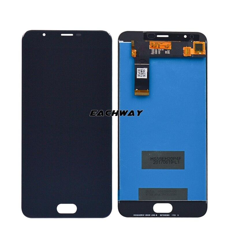 ZC550TL/Zenfone 4 Max Plus/ZC550TL X015D LCD